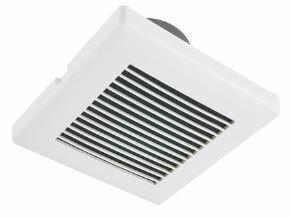 パナソニック 換気扇 ベンテック【VB-GE100P3-W】ホワイト 吸込みグリル (風量調節シャッター付・フィルター付)