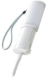◆在庫有り!台数限定!TOTO 携帯ウォシュレット【YEW350】ホワイト
