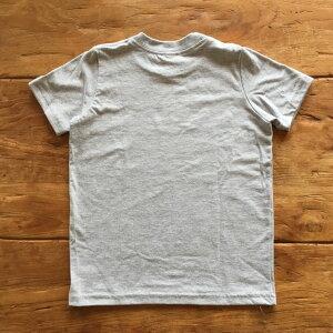 Tシャツ(背面)