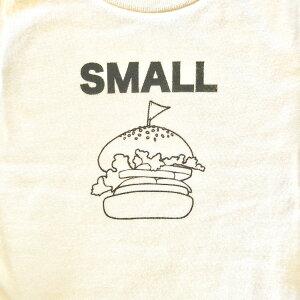TシャツSロゴプリント