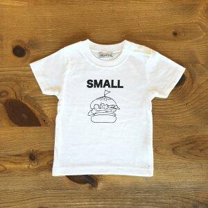 TシャツS正面