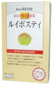 おらが村の健康茶 ルイボスティ 【がんこ茶家】【5000円以上で送料無料】