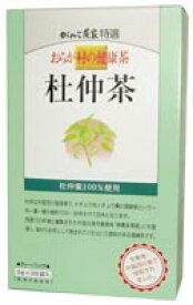 【送料無料】おらが村の健康茶 杜仲茶 6箱セット 【がんこ茶家】