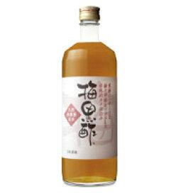 フローラハウス 梅黒酢 720ml