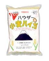 ハウザー 小麦ハイガ(小麦胚芽) 500g袋入り