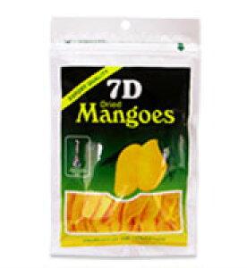 7D ドライマンゴー 70g【5000円以上で送料無料】