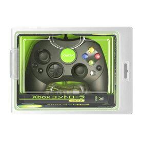 Xboxコントローラー ブラック XBOX 中古 4988648117716 送料無料 【中古】