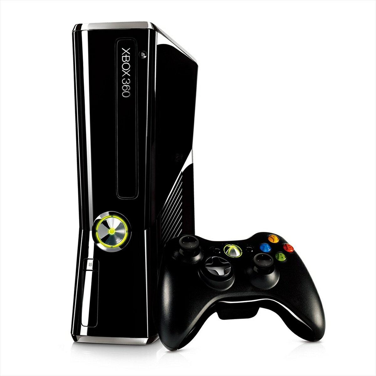 Xbox 360 250GB 本体 XBOX360 中古 4988648010826 送料無料 【中古】