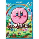 wii U ウィーユー タッチ! カービィ スーパーレインボー ソフト ニンテンドー 任天堂 Nintendo 中古 4902370527599 送…