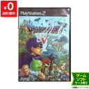PS2 ドラクエ5 ドラゴンクエストV 天空の花嫁 DQ VIII プレミアム映像ディスク同梱 ソフト プレステ2 プレイステーシ…