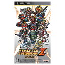 PSP 第2次スーパーロボット大戦Z 破界篇 SPECIAL ZII-BOX ソフト プレイステーションポータブル 中古 4582224499441 …