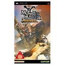 PSP モンスターハンターポータブル ソフト プレイステーションポータブル 【中古】 4976219654364 送料無料