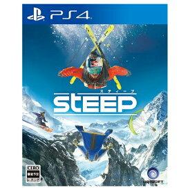PS4 プレステ4 スティープ - PS4 ソフト ケースあり PlayStation4 SONY ソニー 4949244004152 【中古】