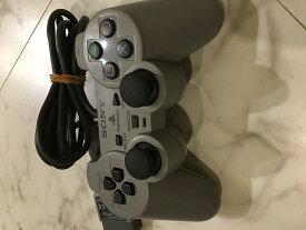 PS プレステ プレイステーション アナログコントローラーDualShock PS 周辺機器 PlayStation SONY ソニー 4948872012003 【中古】
