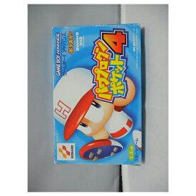 GBA ゲームボーイアドバンス パワプロクンポケット4 ソフトのみ ソフト単品 Nintendo 任天堂 ニンテンドー 4541964000164 【中古】