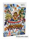 Wii ニンテンドーWii ドラゴンクエスト モンスターバトルロードビクトリー ソフト ケースあり Nintendo 任天堂 ニンテ…