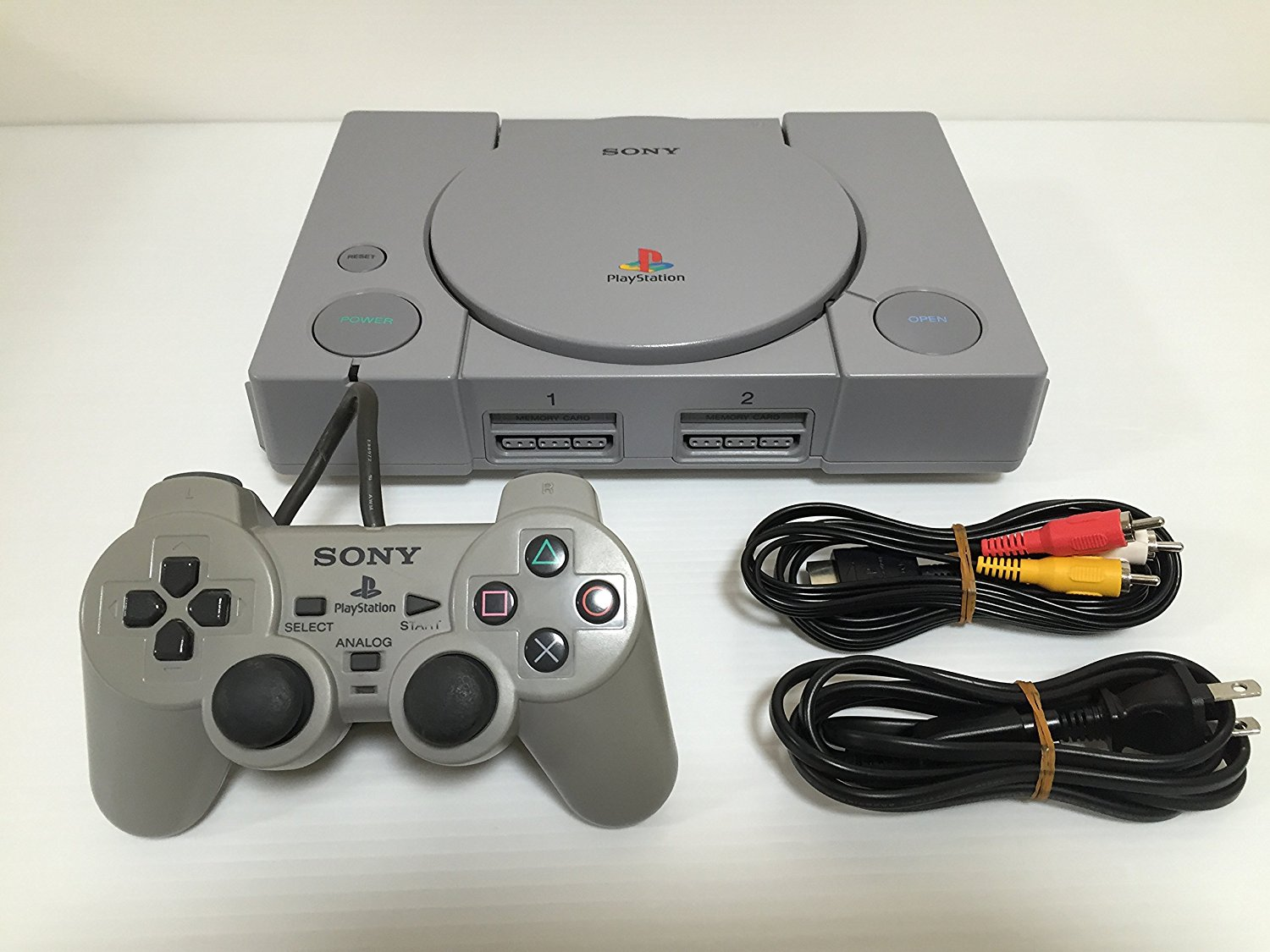 PS 7500 SCPH-7500 本体 すぐ遊べるセット PlayStation SONY ソニー 中古 4948872075008 送料無料 【中古】