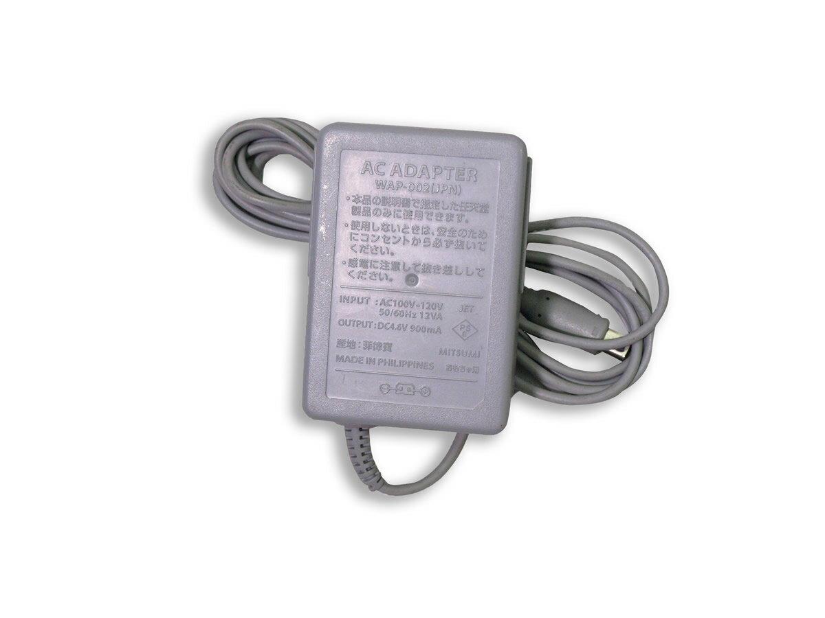 DSライト DSLite 本体 充電器 ACアダプター 純正 ニンテンドー 任天堂 Nintendo 中古 4902370512977 送料無料 【中古】