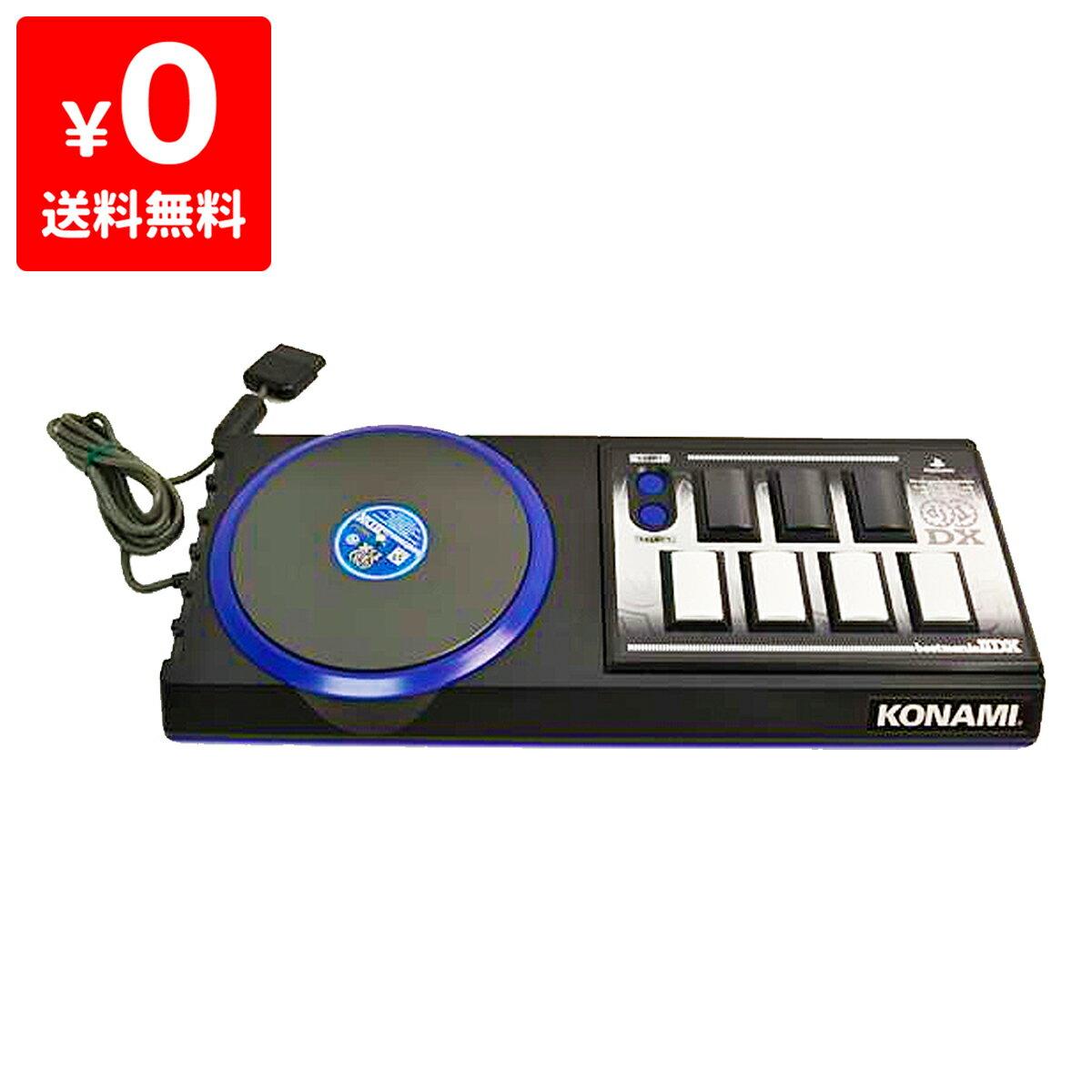PS2 ビートマニア2 DX専用コントローラ 中古 4988602113617 送料無料 【中古】