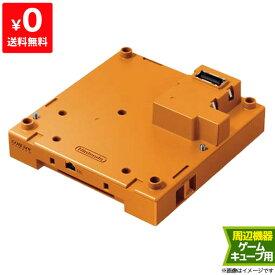 ゲームボーイプレーヤー オレンジ GC NGCハード 単品 周辺機器 任天堂 ニンテンドー Nintendo 【中古】