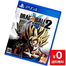 PS4 ドラゴンボール ゼノバース2 ソフト プレステ4 プレイステーション4 PlayStation4 4573173308113 【中古】