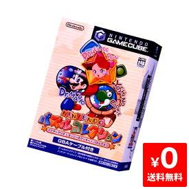 GC ゲームキューブ NINTENDO パズルコレクション ドクターマリオ+ヨッシーのクッキー+パネルでポン ソフト Nintendo 任天堂 ニンテンドー 中古 4902370506372 送料無料 【中古】