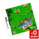 DS ニンテンドーDS スーパーマリオ64DS ソフト Nintendo 任天堂 ニンテンドー 中古 4902370509694 送料無料 【中古】