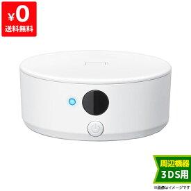 【送料無料】3DS NFCリーダー ライター 3DSLL ニンテンドー Nintendo 周辺機器【中古】