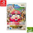 Wii 桃太郎電鉄2010 戦国・維新のヒーロー大集合! の巻 ソフト ケースあり Nintendo 任天堂 ニンテンドー 中古 498860…