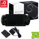PSP 3000 ピアノ・ブラック(PSP-3000PB) 本体 完品 外箱付き PlayStationPortable SONY ソニー 4948872411967 【中古】