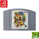 N64 マリオパーティ ソフトのみ 箱取説なし カセット ニンテンドー64 Nintendo 任天堂 レトロゲーム【中古】