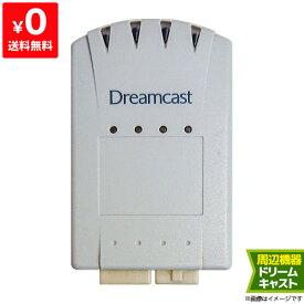 DC メモリーカード4X HKT-4100 ドリームキャスト セガ純正 周辺機器【中古】