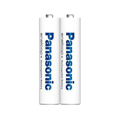 2本パック Panasonic/パナソニック eneloop エネループ 単4形ニッケル水素充電池 【メール便送料無料】