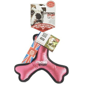 ストロング・スタッフ・タフ・フライヤー【クリアランスセール】 | 犬用 おもちゃ