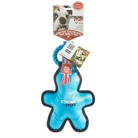 【クリアランスセール 半額 1,000円ポッキリ!】ストロング・スタッフ・タフ・ガイ | 犬用 おもちゃ