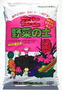 西日本の原料中心花と野菜の土10L   【草花】【鉢花】【家庭菜園】【花壇】【プランター】