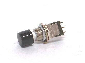 日本開閉器〓押しボタンスイッチ〓MB-2065L/B