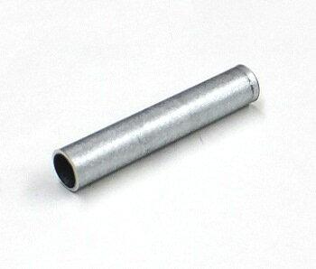電気工事士技能試験用〓E-19 ねじなし配管カット品〓全長120mm