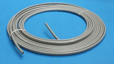電気工事士技能試験対応〓電線 1m〜切り売り〓VVF(平型)1.6×2芯