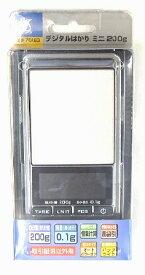 シンワ 〓 デジタルはかり ミニ200g 〓 70163