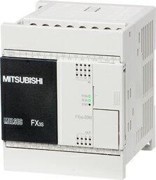 三菱電機 〓 マイクロシーケンサFX3Sシリーズ(基本ユニット) 〓 FX3S-10MT/ES