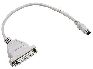 三菱電機 〓 FX-20P-CABと組み合わせてFX-20Pとシーケンサを接続するケーブル 〓 FX-20P-CADP