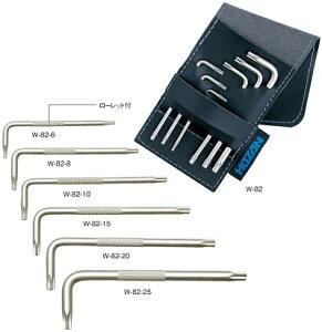 電気工事士技能試験対策品・半導体・工具・事務用品│ホーザン〓トルクスレンチセット〓W-82
