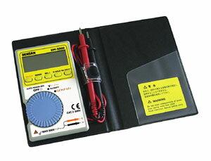 JEFCOM(ジェフコム) ポケットデジメーター 品番:DM-500S