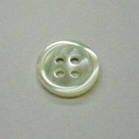貝ボタン タカセ 17型 11.5mm