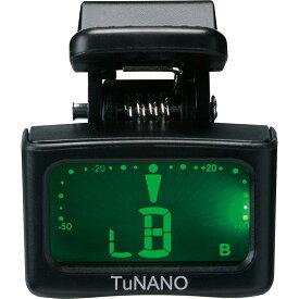Ibanez TUNANO [クリップ・タイプチューナー]