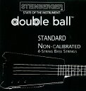 STEINBERGER SST-108 4-String Bass Strings (Light : 040-095) 【ベース弦】