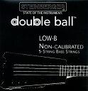 STEINBERGER SST-111 5-String Bass Strings (Low B : 045-128) 【ベース弦】