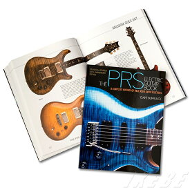 P.R.S. ACC-12305 2014 Edition of 'The PRS Electric Guitar Book'