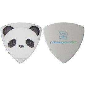 Daiking Corporation Daiking Animal Pick PANDA x5枚セット